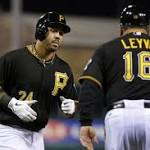 Gene Collier: Pirates' offensive outburst sends message to St. Louis