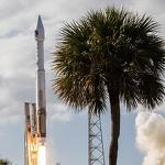 Unprecedented fourth launch in four months for Atlas 5