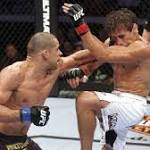 35 post-event facts about 'UFC 169: Barao vs. Faber'