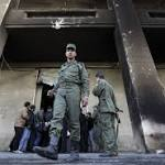 Syria talks set to open amid low expectations