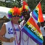 Gay marriage supporters to rally at Pride Parade