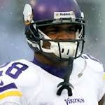 Adrian Peterson reinstated, but peace with Minnesota Vikings remains elusive