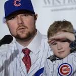 Jon Lester bought in to Cubs' plan