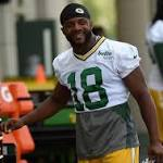 After 'redshirt' year, Green Bay Packers LB Carl Bradford says 'it's go get it or get ...