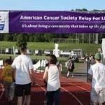 Cancer survivors, community unite for Relay for Life
