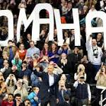 At packed Baxter Arena, Obama calls for Americans to get past 'gloom and doom ...