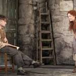 Magic! Critics praise Daniel Radcliffe's latest stage role in 'The Cripple of ...
