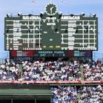 Wrigley Field greats still marvel at park