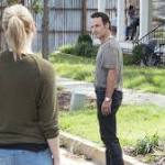 'The Walking Dead' recap: A place too good to be true?