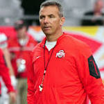 Ohio State Buckeyes' Urban Meyer announces staff and program adjustments