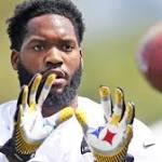 Steelers notebook: Tight end Green to begin season on PUP list