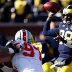Why Ohio State Is Better Suited to Stop Devin Gardner, Michigan This Year