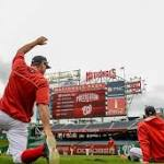 Nats die-hards, newbies revel in postseason ecstasy at Game 1