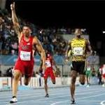 US and Jamaica show steel at athletics World Relays