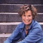 Judy Blume on her new adult novel, In the Unlikely Event
