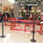 Caring Santa: Special needs children have a special day at King of Prussia Mall