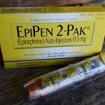States Enact Laws to Stock Epinephrine at Schools