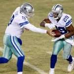 Cowboys Run All Over Bears