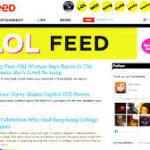 BuzzFeed Gets $50 Million Financing From Andreessen Horowitz
