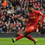 Liverpool 4 - Swansea 3: The Reds make hard work of Swansea
