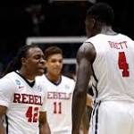 NCAA Tournament – Hampton & Ole Miss Make it Out of the First Four