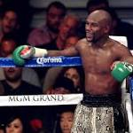 Floyd Mayweather Next Fight: Manny Pacquiao, Miguel Cotto, Amir Khan, Danny ...