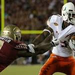 Miami Hurricanes 2016 camp preview: Wide receivers