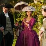 'Belle' movie review: A period drama focused on a fractured family
