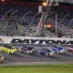 Rookie drivers flood NASCAR's Sprint Cup