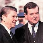 Reagan political adviser William P. Clark of Shandon dies at 81