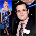 Kristen Bell: Oscars Nominees Luncheon with 'Frozen' Crew!