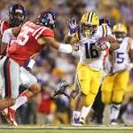 Next up for LSU after bye week is home finale against No. 4 Alabama