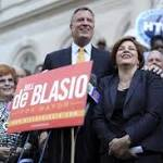 The only real challenge 'unapologetic progressive' Bill de Blasio faces