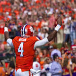 Pack shut out in embarrassing showing at Clemson