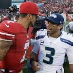 49ers vs Seahawks 2014 NFC championship game: Kickoff time, preview ...