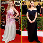 'Game of Thrones' best dressed ensemble at 2015 SAG Awards