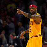 LeBron James' agent involved in Darrell Wallace Jr.'s hunt for sponsorship