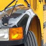 Parents concerned following bus driver's drunken driving arrest