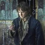 The Bock's Office: 'The Hobbit' — For the love of gold…