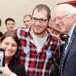 Why Have New Hampshire Democrats Gone Gaga for Bernie Sanders?