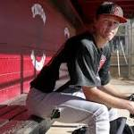Trio of hotshot shortstops could lead off baseball draft