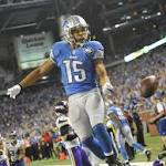 Lions stymie Vikes, return to first