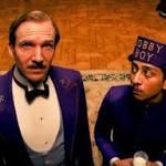 'Grand Budapest Hotel,' 'Birdman,' 'Theory of Everything' lead BAFTA nominations