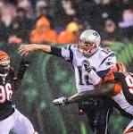 Matchup of the Game: Bengals challenge Brady
