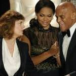 Belafonte electrifies Governors Awards, issues challenge to Hollywood
