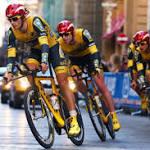 MTN-Qhubeka receives historic Tour de France invitation