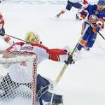 Panthers Enter Game 4 With Islanders Down 2-1 In Series
