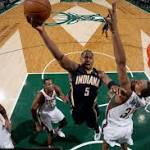 NBA power rankings: Reeling Pacers set for showdown with LeBron James and ...