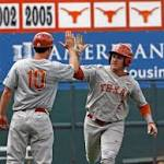 Longhorns headed back to College World Series