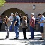 Arizona old-guard Republicans advance in primary